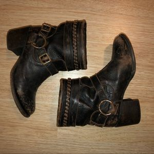 Freebird Boots from Free People, Size 9